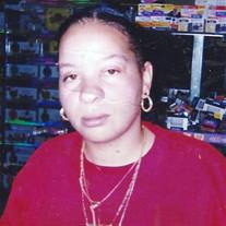 Ms. Marcia Larghi