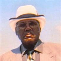 Minister Joseph Lee Rice