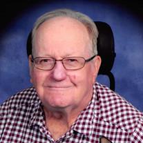 Donald Dean  Hartshorn