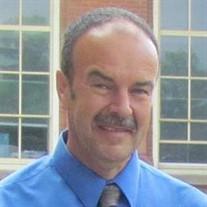 Ted Mitchel Norris