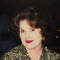 Mrs. Mary Ellen Bowden