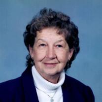 Bernadine M. Brann