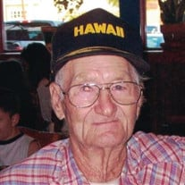 Mr. Harry Robert Fell Sr.
