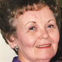 Dorothy  Janis Petrovits