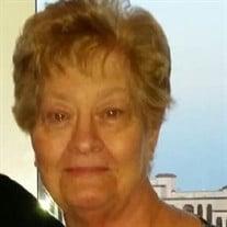 Margie Carolyn Stavinoha
