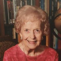 Mrs. KATHRYN ELIZABETH LAWLER FARIS