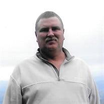 Mike Eberhart