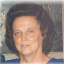 Doris  Jean  Armstrong
