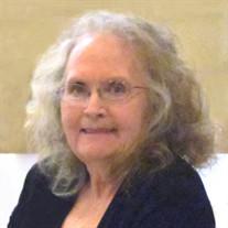 Helen Marie McGuire Gloar