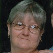 Sandra Faye Smith