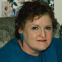 "Carolyn ""Carol"" Sue Morris"