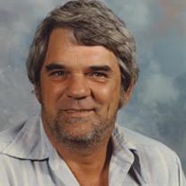 Thomas (Tommy) Monroe Alford Jr.