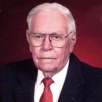 """William """"Bill"""" E. Howard"""