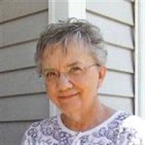 Julia Marie McCord