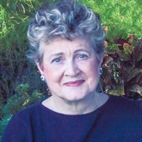 Kathleen McCormick Brooks