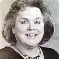 Brigid Murray O'Connor
