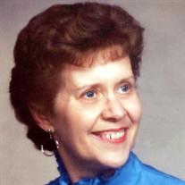 Sandra Thompson