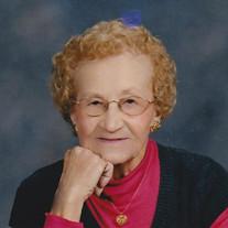Kathryn E Lehn