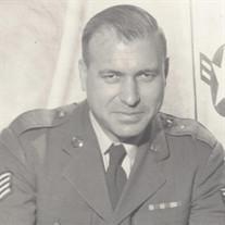 John  Hans Jr.