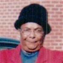 Ms.  Lola Mae  Edwards