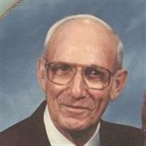 Kenneth Earl Bowman