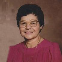 Marie Wendl