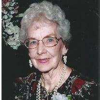 Mrs. Johan Mae Balkon