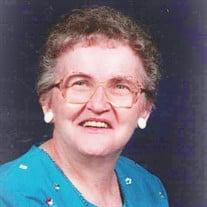 Sylvia  Ann Ahlman