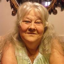 Nancy S Jones