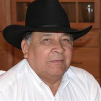 Mr. Gilberto G. Garcia of Palatine