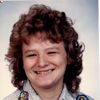 Cheryl Annette Moore