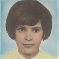 Antonia Carmen Burns