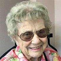 Ardeth Mae Longfellow