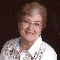 Judith Anne (Burkhardt) Williams
