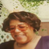 Betty  Jean Hubbard Davis