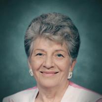 Mrs. Katherine Bryan Campbell