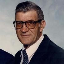 Gerald Vaughn Pinkerton