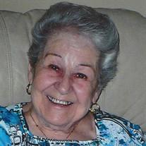 Genie Ann Clay