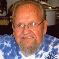 """Willis """"Bill"""" Quintin VanKanegan"""