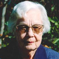 Lena Ruth Harrell
