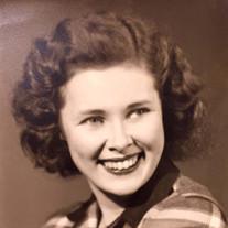Margaret Mays Owens