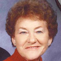 Sylvia Ann Ginder