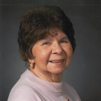 Pamela Jean  Acton