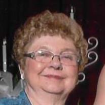 Alice Jean Davis