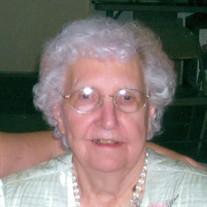 Wilma Etcher