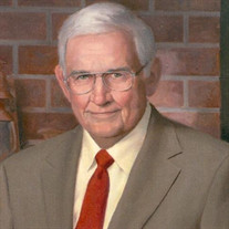 "John A. ""Jack"" Rodibaugh"