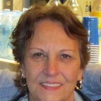 Janice Eileen Vines