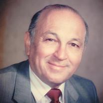 Frank Martin Polasky