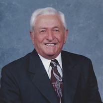 Homer S.  Hackett