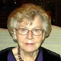 Madeline A. Werner
